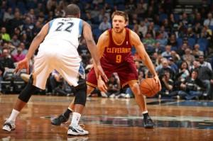 Matthew Dellavedova, Cleveland Cavaliers, Australia