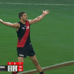 Paddy Ryder Essendon ASADA